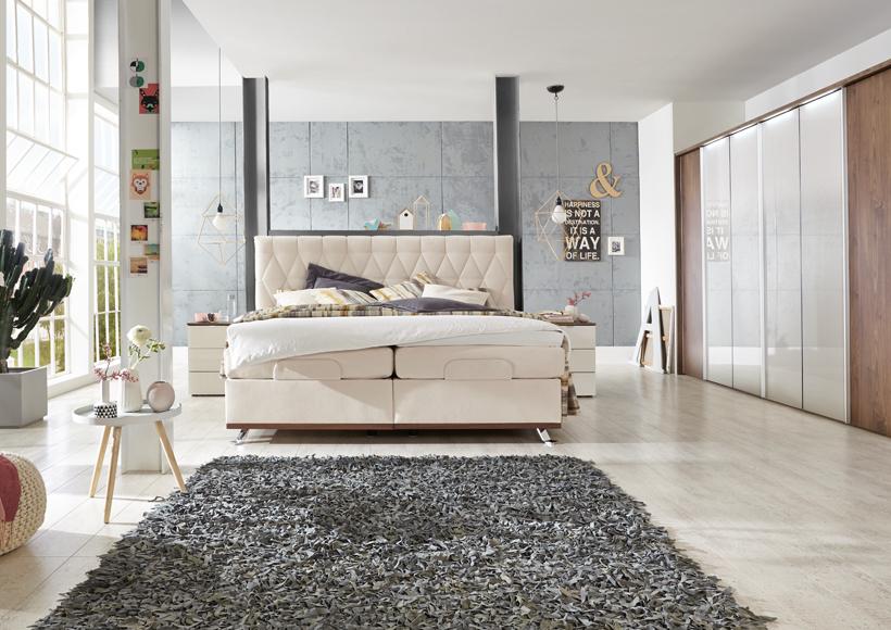 Schlafzimmer Komplett - Möbel Lindemann Inh. Arnold Lindemann In